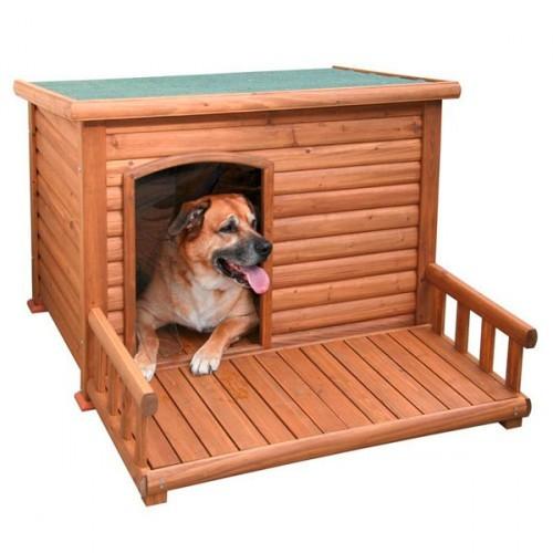 buiten-hondenhok-luxe