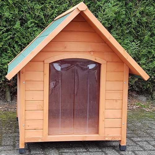 buiten-houten-hondenhok-classic